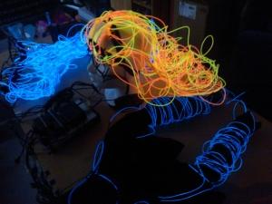 EL Wires