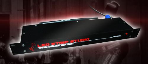 LED Strip Studio hardware