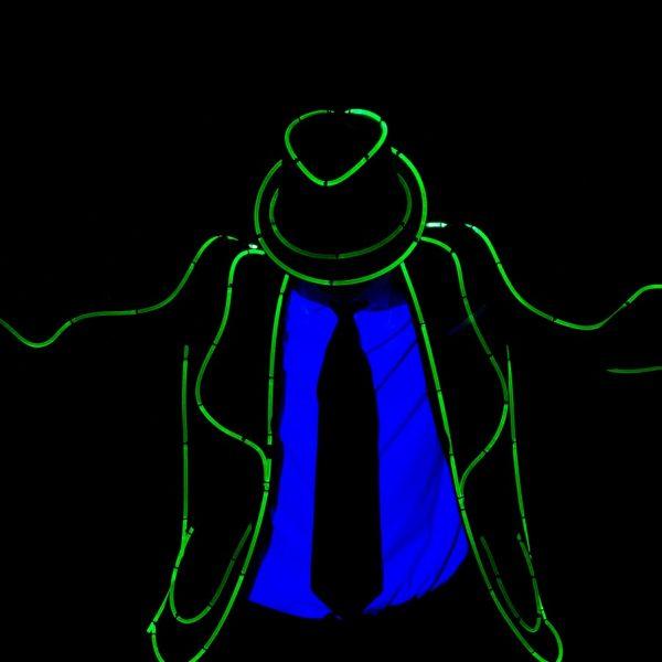 Tron Man 4